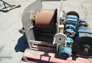 roller mill  solid  rollers