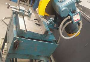 Brobo Super 300C Cold Metal Saw. Stand Included.