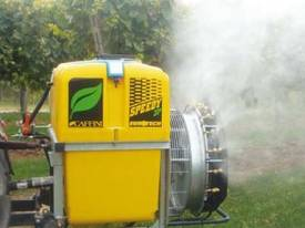 Mist Blower Sprayer - picture2' - Click to enlarge