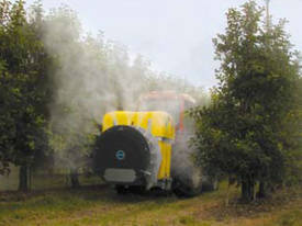 Mist Blower Sprayer - picture0' - Click to enlarge