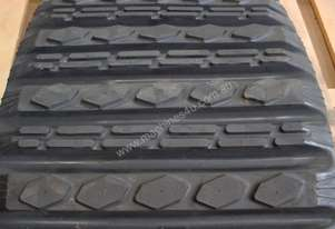 RUBBER TRACK RC30/50/60 Cat 247/257