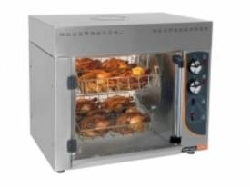 Anvil CGA0008 4 Basket Chicken Rotisserie - picture0' - Click to enlarge