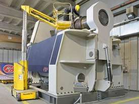 1st Quality MG Italian 3 and 4 Roll Machines  - picture13' - Click to enlarge