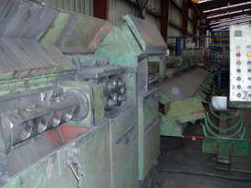 VITARI NR 350 Straighten and Cut to Length Machine - picture3' - Click to enlarge