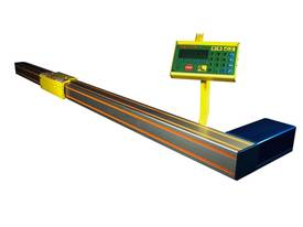 Tigerstop automated measuring systems - picture0' - Click to enlarge