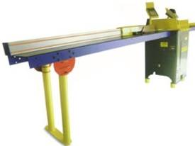 Tigerstop automated measuring systems - picture4' - Click to enlarge