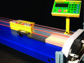 Tigerstop automated measuring systems - picture5' - Click to enlarge