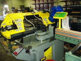 Tigerstop automated measuring systems - picture10' - Click to enlarge