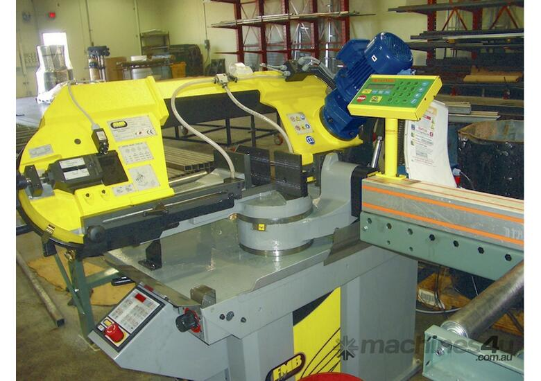 Tigerstop automated measuring systems
