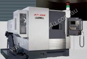 Leadwell Multifunction 5 Axis Machining Centre