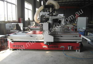 Rhino Panel Equipment RHINO R2512 CNC