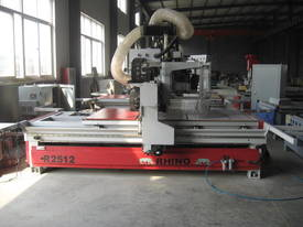 RHINO R2512 CNC - picture0' - Click to enlarge