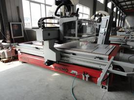 RHINO R2512 CNC - picture5' - Click to enlarge