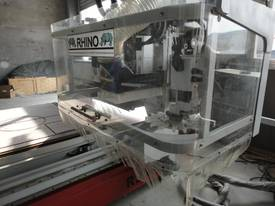 RHINO R2512 CNC - picture6' - Click to enlarge
