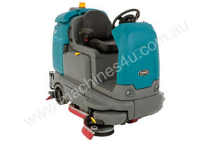Tennant   T12 Ride-On Scrubber