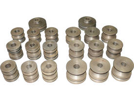 SM-SR76  -16 Sets Tooling Included 240V or V - picture10' - Click to enlarge