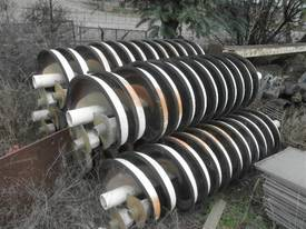 Spiral Classifier - picture0' - Click to enlarge
