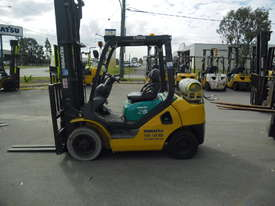 2.5ton  4.5mt lift - picture0' - Click to enlarge