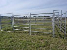CATTLE PANELS & GATES - picture2' - Click to enlarge