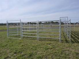 CATTLE PANELS & GATES - picture3' - Click to enlarge