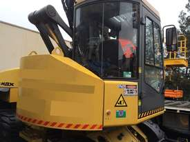 Mecalac 14MBX Wheeled-Excav Excavator - picture5' - Click to enlarge