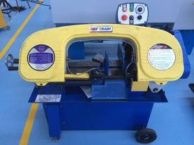 WAYTRAIN UE814 MITRE BANDSAW - picture0' - Click to enlarge
