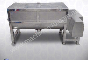*NEW* Heavy-Duty Ribbon Blender ( 1000L - 12 000L)