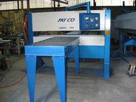 New PAYCO 2000mm width nip roller