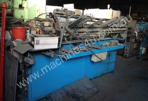 USED - Heating Element Forming Machine