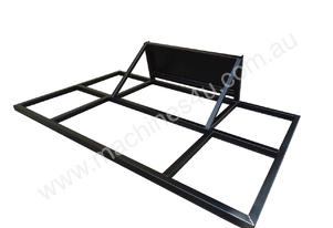 NEW HIGH QUALITY SKID STEER LEVEL SPREADER BAR