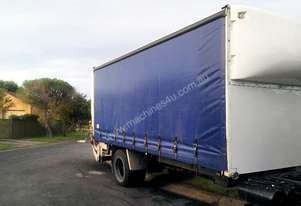 TAUTLINER BODIES CURTAINSIDER FOR SALE