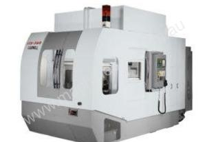 Leadwell Moving Column Horizontal Machining Centre