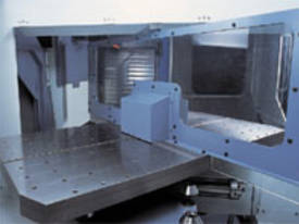 Leadwell Moving Column Horizontal Machining Centre - picture2' - Click to enlarge