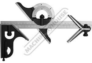 35-2005 Combination Set - High Accuracy 300mm / 12