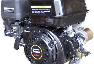 Garpen 6.5HP 4 STROKE  PETROL ENGINE