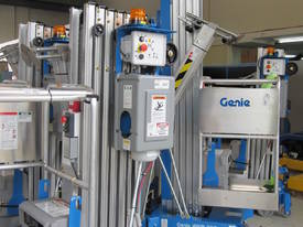 Genie AWP30s AC Arial Work Platform - picture1' - Click to enlarge