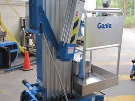 Genie AWP30s AC Arial Work Platform - picture3' - Click to enlarge