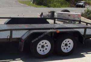 mcneill trailers 16 footer car carrier