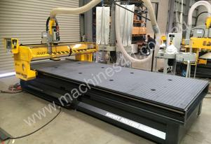 XR CNC Router Timber, Plastic & Aluminium