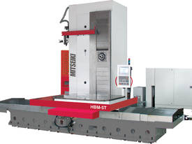 Mitseiki HBM-5T CNC Horizontal Borer - picture0' - Click to enlarge