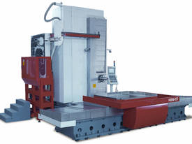 Mitseiki HBM-5T CNC Horizontal Borer - picture2' - Click to enlarge