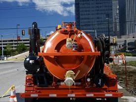 Ditch Witch FX30-800 gallon - picture0' - Click to enlarge