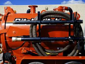 Ditch Witch FX30-800 gallon - picture1' - Click to enlarge