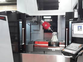 Large Capacity 5 Axis - 20% Discount Offer - picture4' - Click to enlarge