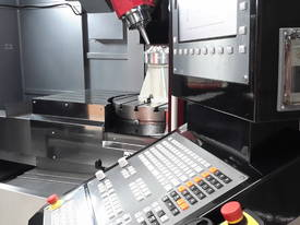 Large Capacity 5 Axis - 20% Discount Offer - picture11' - Click to enlarge
