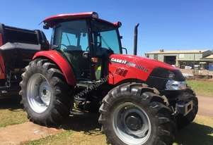 Case 2014   100JX Tractor