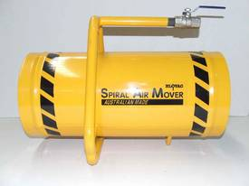 SPIRAL AIR MOVER