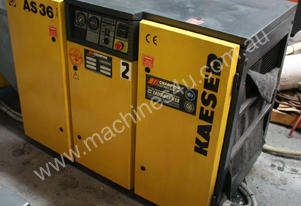 Kaeser Air Compressor for sale in Australia on