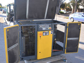 AS 36 7.5bar screw compressor 22kw 125 CFM - picture2' - Click to enlarge