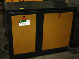 AS 36 7.5bar screw compressor 22kw 125 CFM - picture5' - Click to enlarge